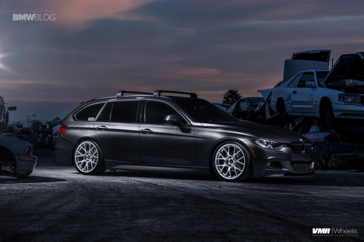 BMW F31 3 Series Wagon VMR 1 750x500
