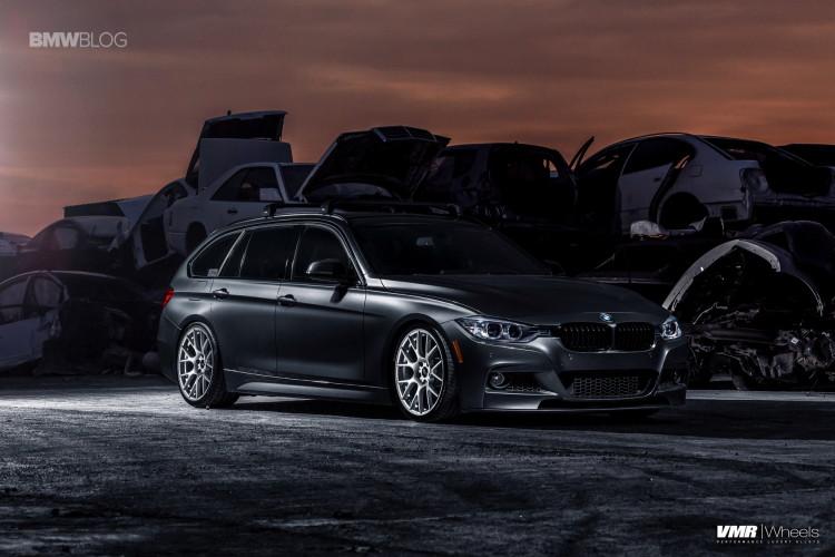 BMW F31 3 Series Wagon VMR 4 750x500