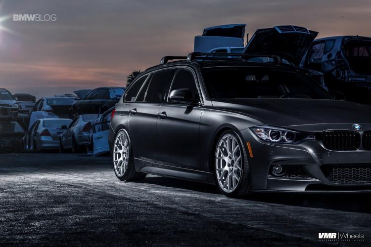 BMW F31 3 Series Wagon VMR 5 750x500