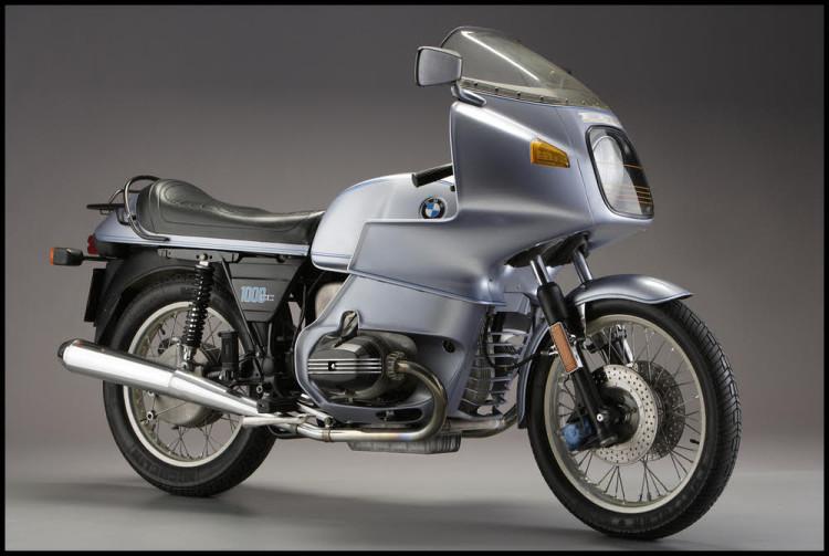 BMW K 100 RS 750x503