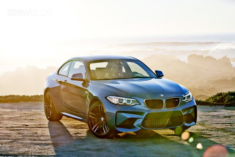 BMW M2 California Photos 44 750x500