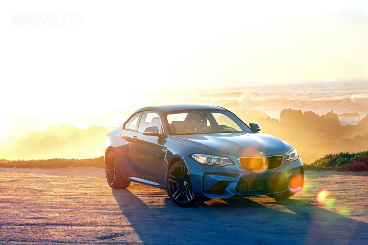 BMW M2 California Photos 46 750x500