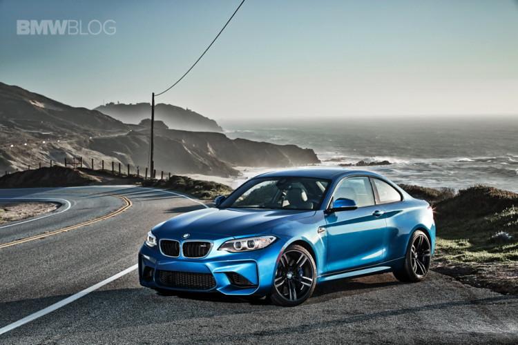 BMW M2 California Photos 60 750x500
