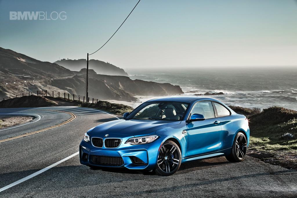 BMW M2 California Photos 60
