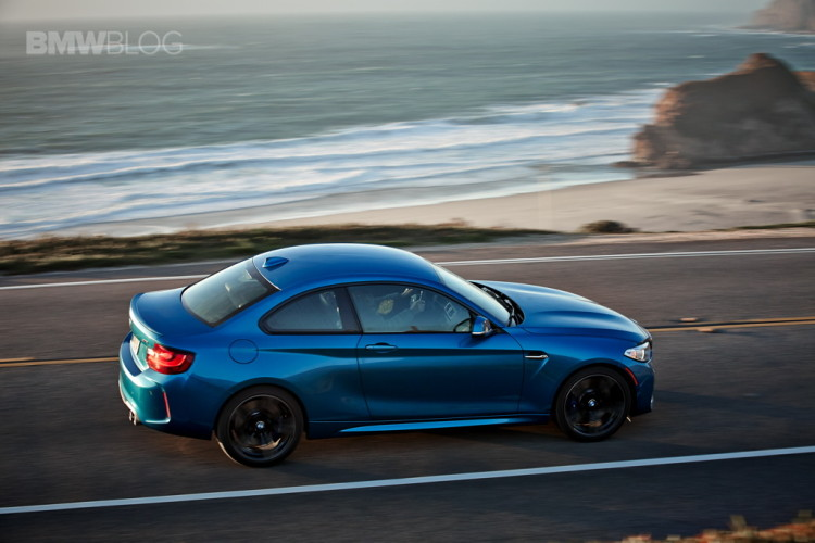 BMW M2 California Photos 65 750x500
