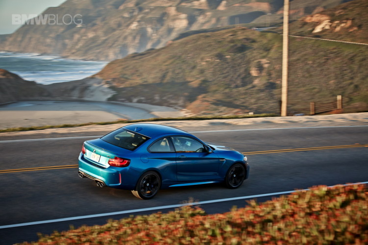 BMW M2 California Photos 66 750x500