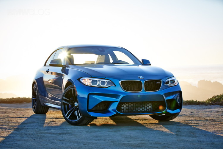 BMW M2 California Photos 71 750x500