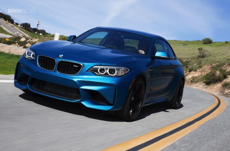 BMW M2 Horatiu driving 1 750x492