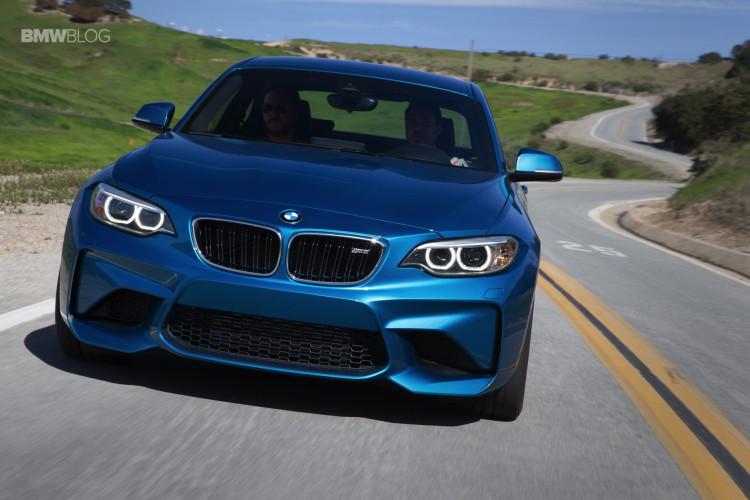 BMW M2 Horatiu driving 5 750x500