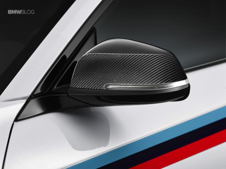 BMW M2 M Performance Parts images 5 750x562