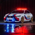 BMW M2 MotoGP Safety Car 26 120x120