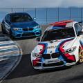 BMW M2 MotoGP Safety Car Laguna Seca 1 120x120