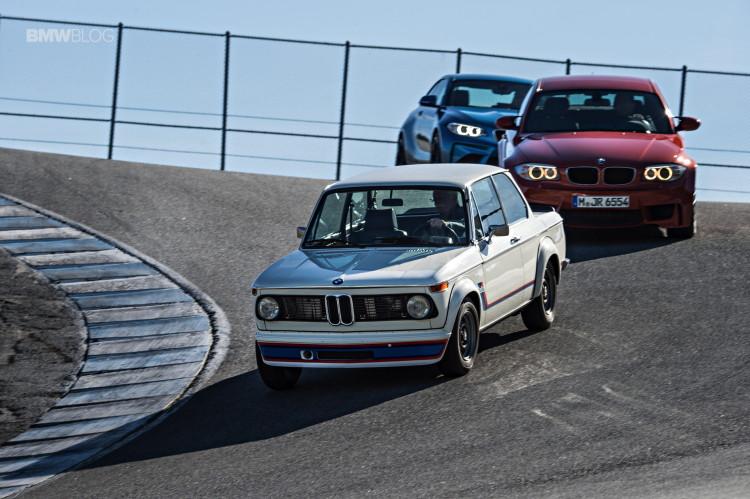 BMW M2 vs BMW 1M vs BMW 2002 15 750x499
