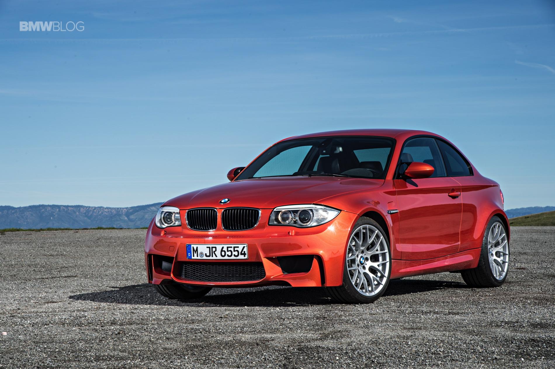 BMW M2 vs BMW 1M vs BMW 2002 24