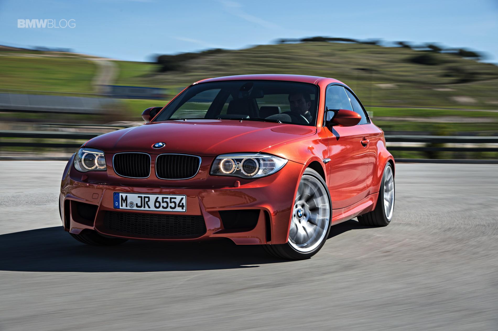 BMW M2 vs BMW 1M vs BMW 2002 28