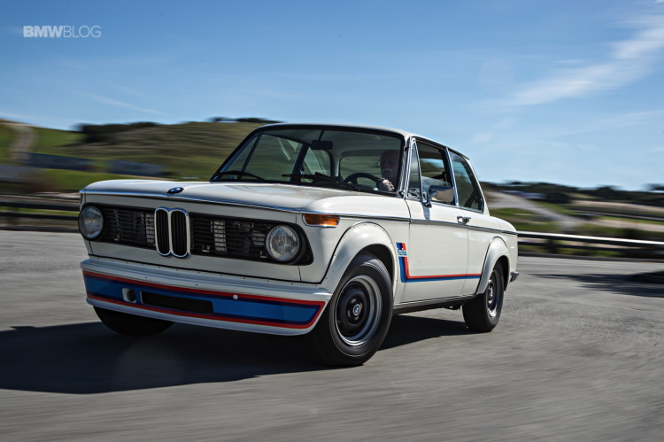 BMW M2 vs BMW 1M vs BMW 2002 29 750x499