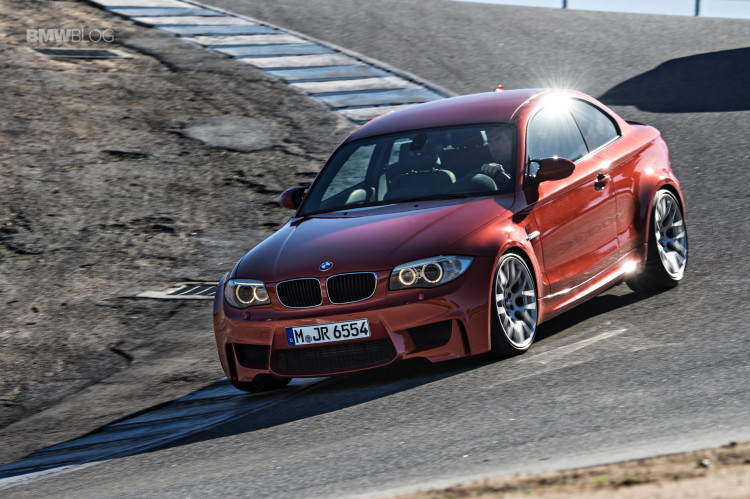 BMW M2 vs BMW 1M vs BMW 2002 38 750x499