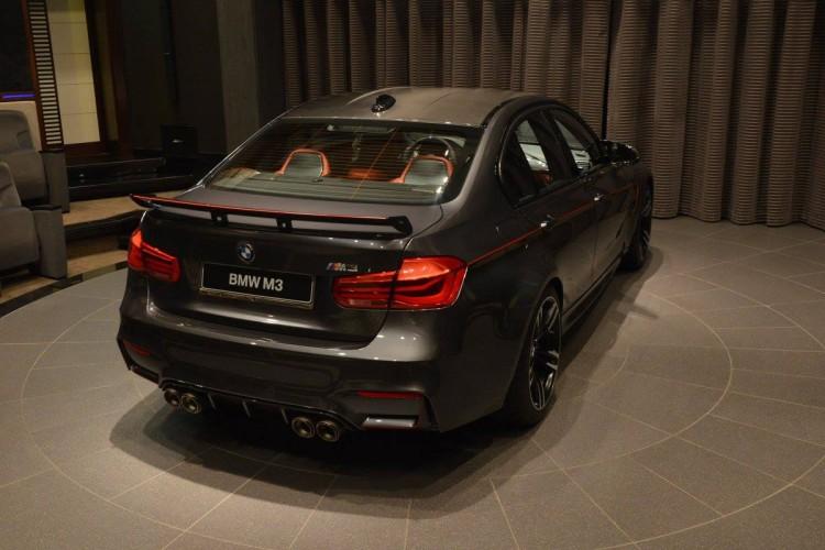 BMW M3 F80 LCI Mineralgrau Tuning Abu Dhabi 07 750x500