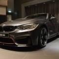 BMW M3 F80 LCI Mineralgrau Tuning Abu Dhabi 23 120x120