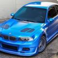 BMW Wide body HPF M3 1 120x120