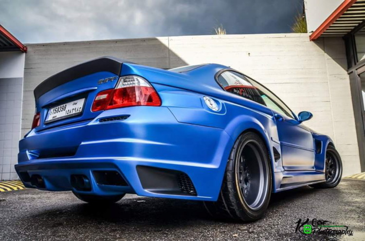 BMW Wide body HPF M3 11 750x497