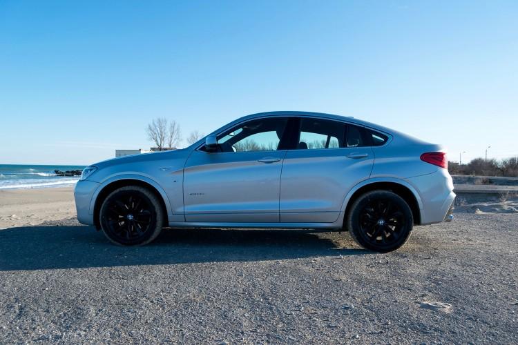 BMW-X4-xDrive35d-review-test-drive- - 19