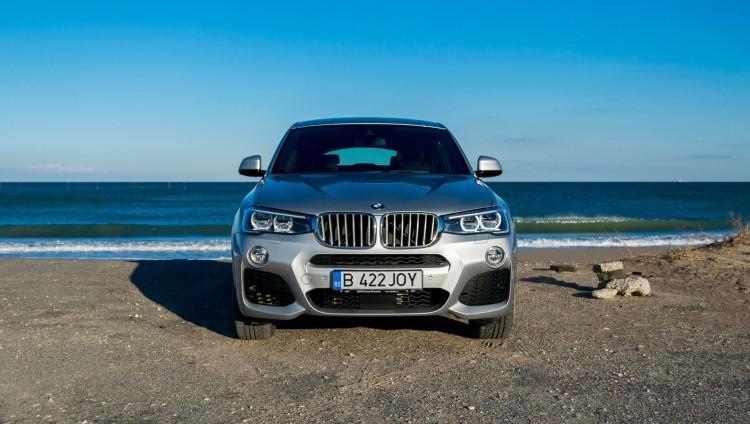 BMW X4 xDrive35d review test drive 29 750x424