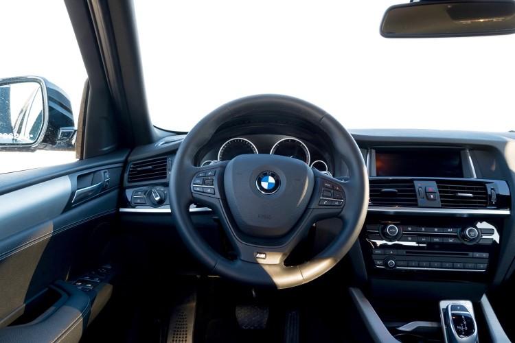 BMW-X4-xDrive35d-review-test-drive- - 3