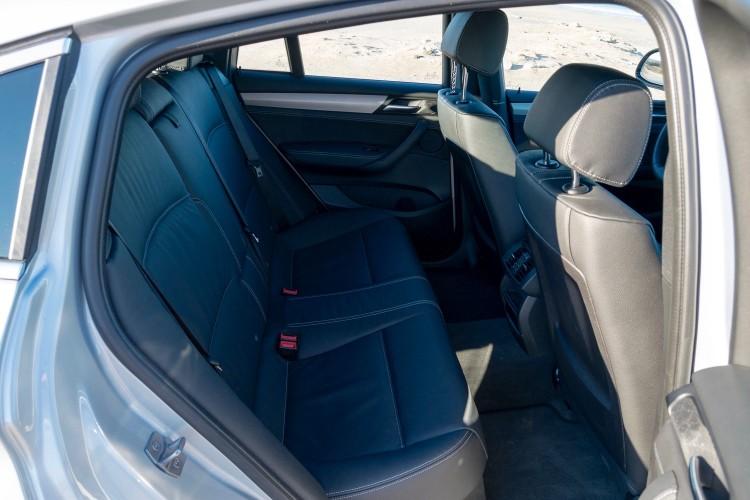 BMW-X4-xDrive35d-review-test-drive- - 9