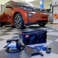 BMW i3 flat tire 9 120x120