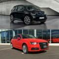 BMW i3 vs Audi A3 e tron 1 120x120