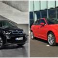 BMW i3 vs Audi A3 e tron 120x120