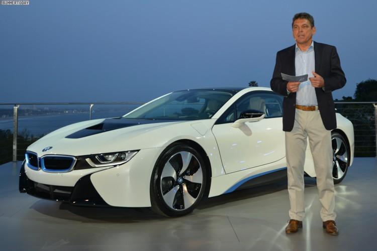 BMW i8 Technik Details Interview Projektleiter Carsten Breitfeld 750x500