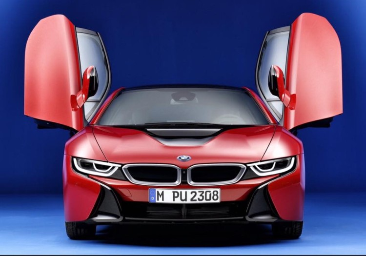 BMw i8 protonic red 2 750x525