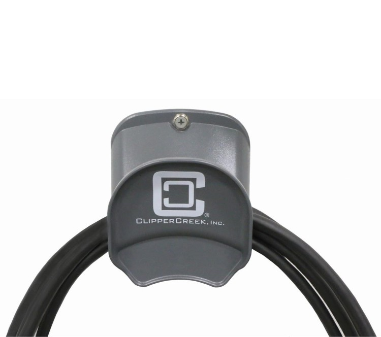 ClipperCreek Cable Cradle 750x664