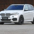 G Power BMW X5 M50d 1 120x120
