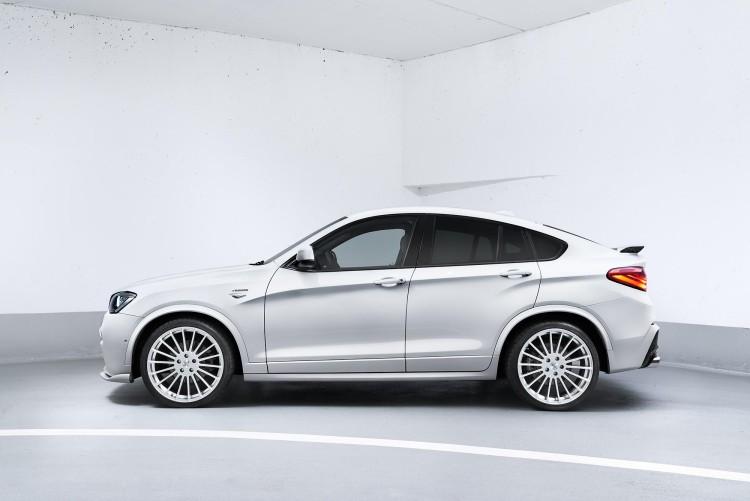 Hamann BMW X4 F26 Tuning 02 750x501