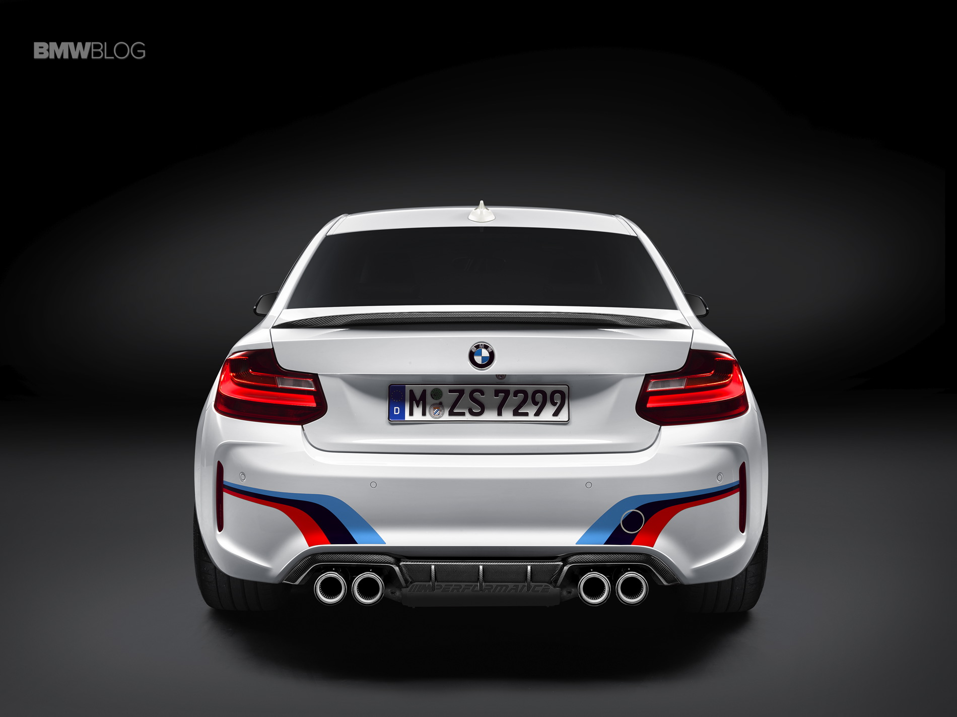 Pricing Bmw M2 M Performance Parts