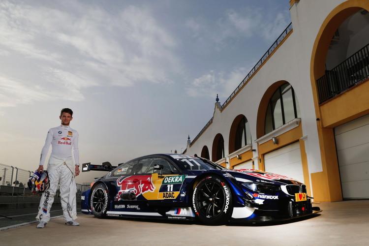 Red Bull BMW M4 Marco Wittmann 3 750x500