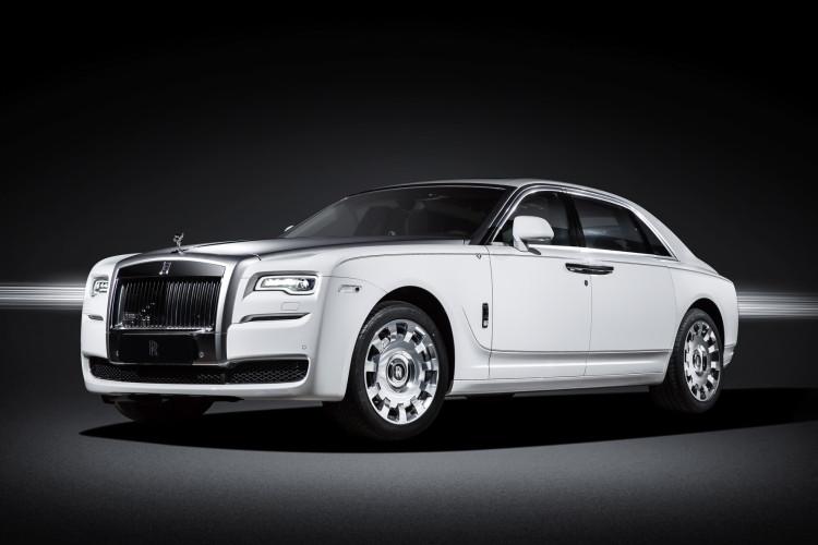 Rolls Royce Eternal Love China 1 750x500