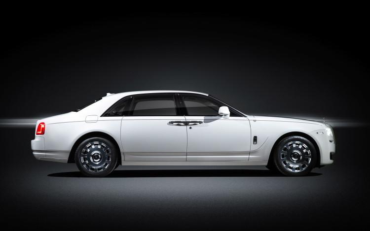 Rolls Royce Eternal Love China 2 750x469