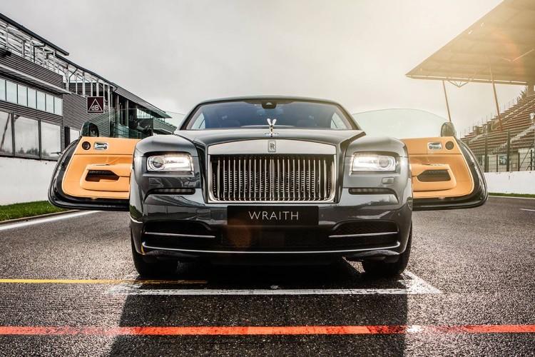 Rolls Royce Wraith Spa Francorchamps 2016 01 750x500