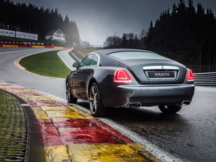 Rolls Royce Wraith Spa Francorchamps 2016 02 750x563