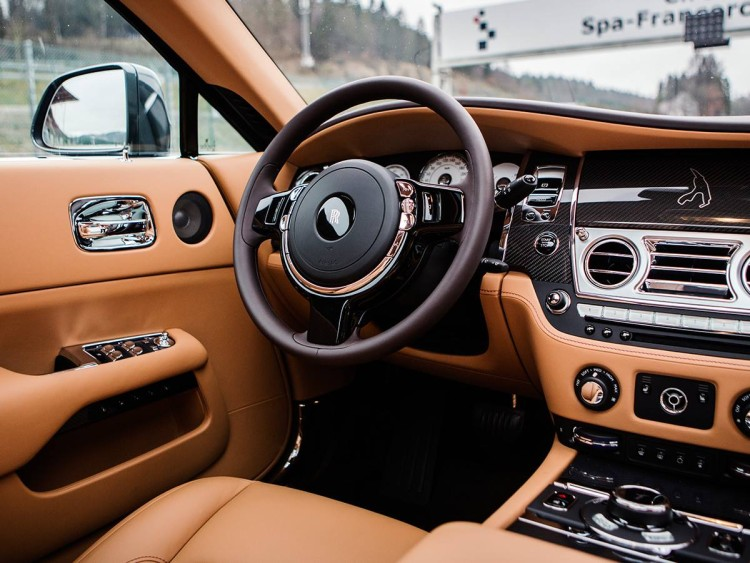 Rolls Royce Wraith Spa Francorchamps 2016 05 750x563