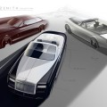 Rolls Royce Zenith collection 120x120