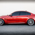 Sakhir Orange BMW M3 Gets Modded At EAS 1 120x120
