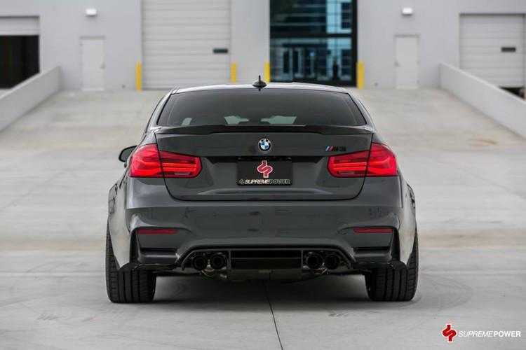 Supreme Power BMW M3 5 750x500