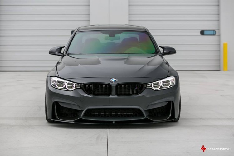 Supreme Power BMW M3 8 750x500