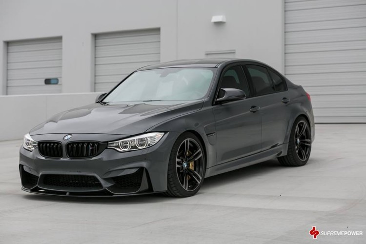 Supreme Power BMW M3 9 750x500
