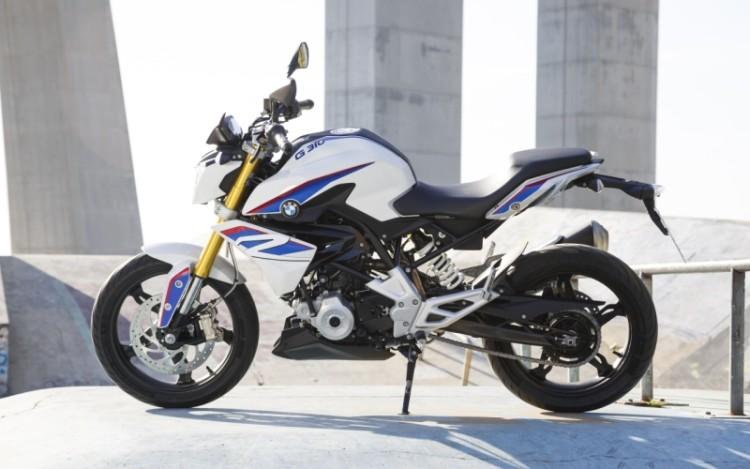 TVS BMW G 310 R 2 750x469